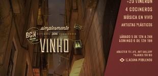 FESTIVAL MEDITERRANEO DE VINOS ATLÁNTICOS