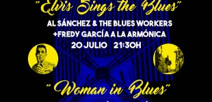 EL MOLINO : The Blues Club