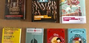 Difusión cultural en Barcelona